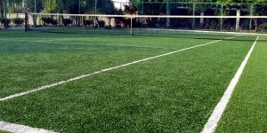 Artificial Turf used in Sports