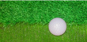 Improve Your Golf Short Game with Astro Turf!